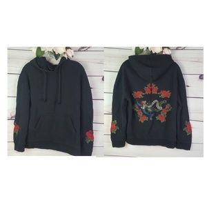 PacSun | Embroidered Sweatshirt